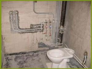 Ремонт канализации