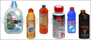Средства для прочистки канализации