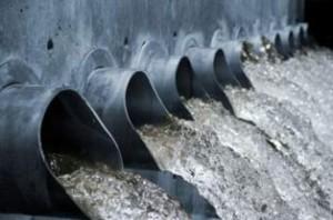 Сточные воды промпредприятий