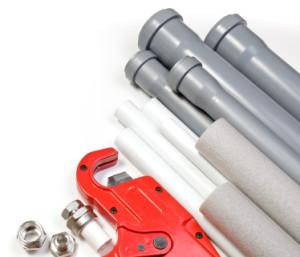 Материалы и инструменты для канализации