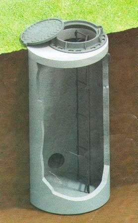 Колодцы железобетонные сборка гатчина производство жби