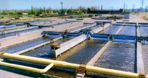 Очистка сточных вод промышленных предприятий