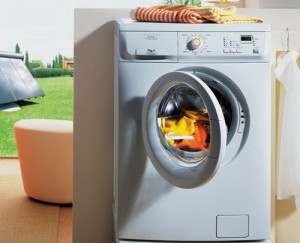 Подключение стиральной машинки к канализации