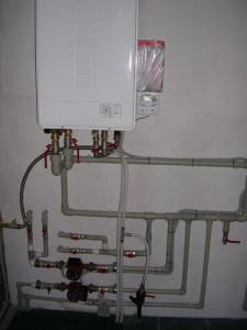 Что влияет на работу системы отопления