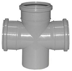 Крестовина для канализации