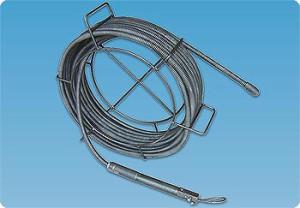Спираль для прочистки канализации
