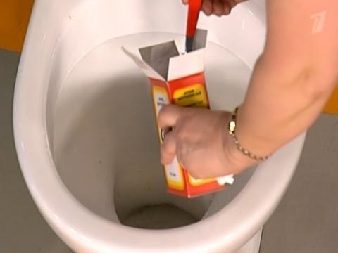 Как прочистить засор в ванной: полезные советы