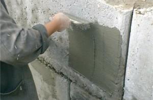 Проникающая гидроизоляция бетона