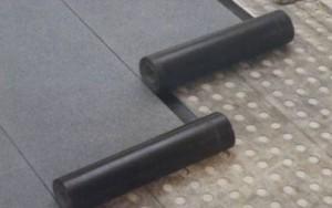Рулонная гидроизоляция пола перед стяжкой
