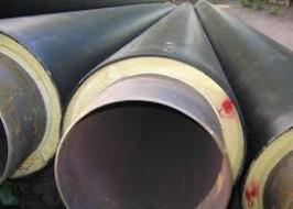 Теплогидроизоляция трубопроводов