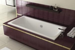 Ванна для изысканного интерьера