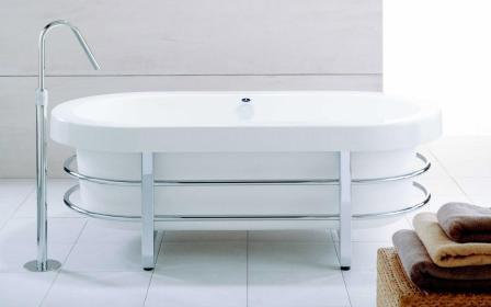 Восстановления эмалевого покрытия ванны жидким акрилом