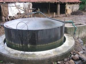 Емкость для биореактора