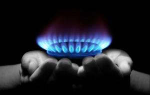 Расчет расхода газа на отопление