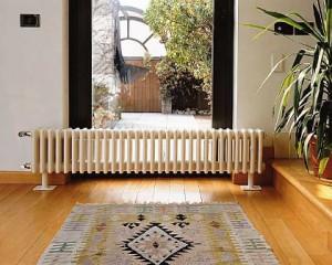 Расчет секций радиаторов отопления