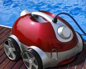 Автоматический робот-пылесос