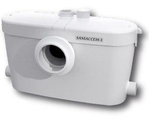 Канализационный насос измельчитель SFA SANIACCESS