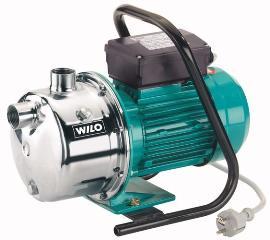Насосное оборудование от Wilo