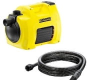 Насосы Karcher BP 4 Home & Garden