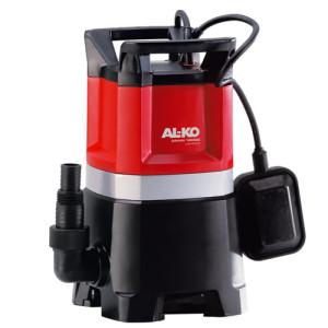 Погружной насос для грязной воды AL-KO Drain 11001