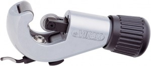 Телескопический роликовый труборез