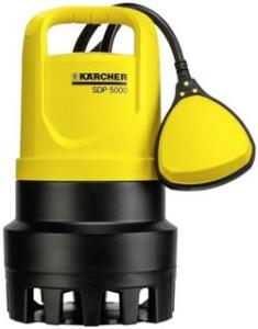 Karcher SDP 5000