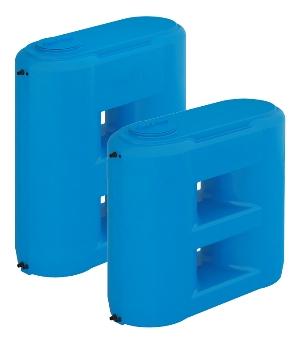 Баки для воды AQUAtech серии Combi W