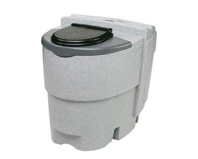 Компостный туалет Duomatic