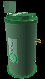 Система FloTenk-BioPurit