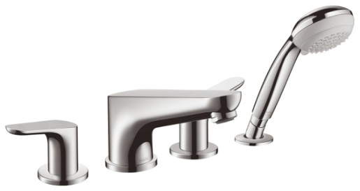 Hansgrohe Focus 31936000