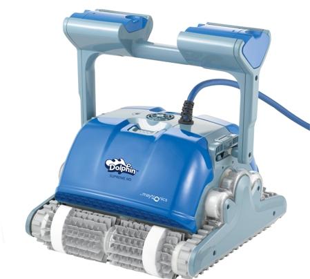 ТОП-5 пылесосов для чистки для бассейна: роботы и ручные модели, характеристики, цены