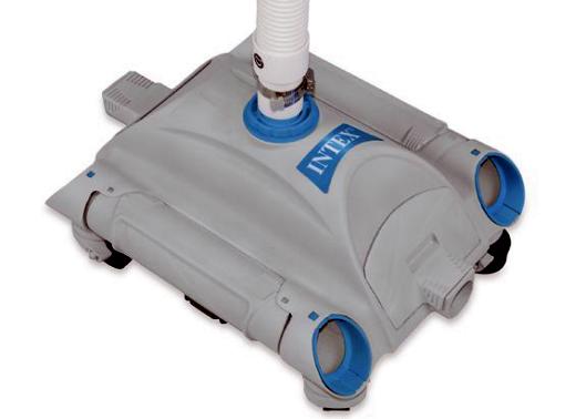 Intex Auto Pool Cleaner 28001