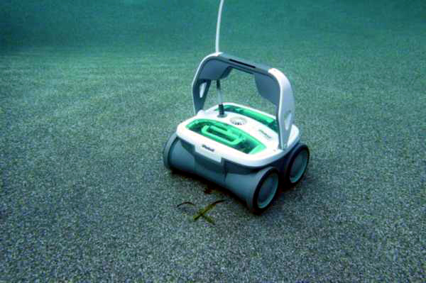 Пылесос для чистки бассейна